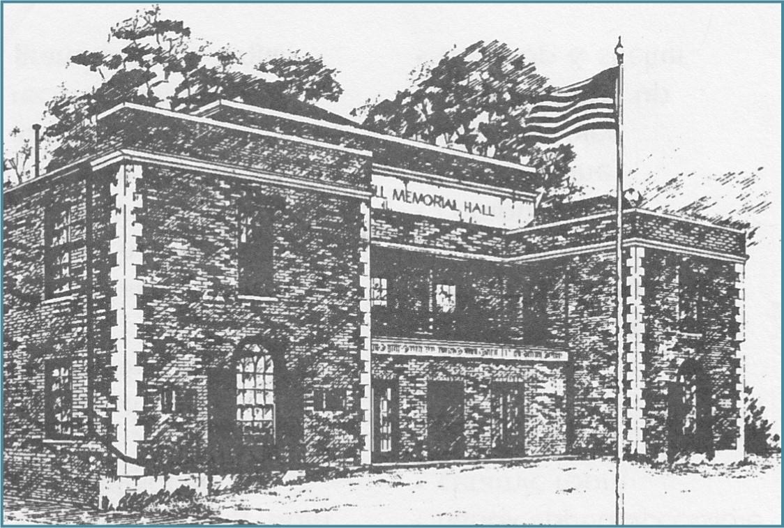 Grinnell Hall Beloit Senior Center 5