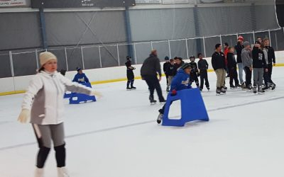 Edwards Ice Arena – CLOSED FOR OPEN SKATE UNTIL 10/20